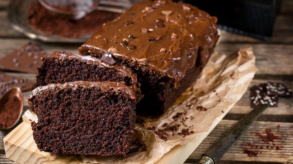 מתכון עוגת שוקולד משגעת