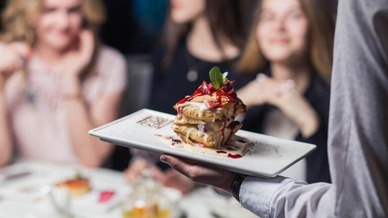 מתכון עוגת ביסקוויטים לוטוס