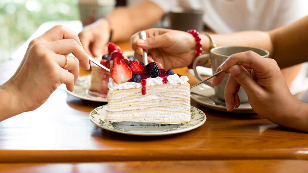 מתכון עוגת ביסקוויטים פרווה