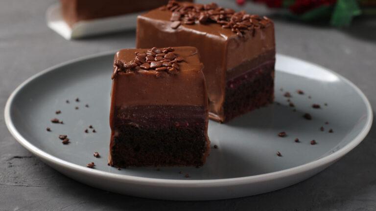 מתכון עוגת מוס קינדר