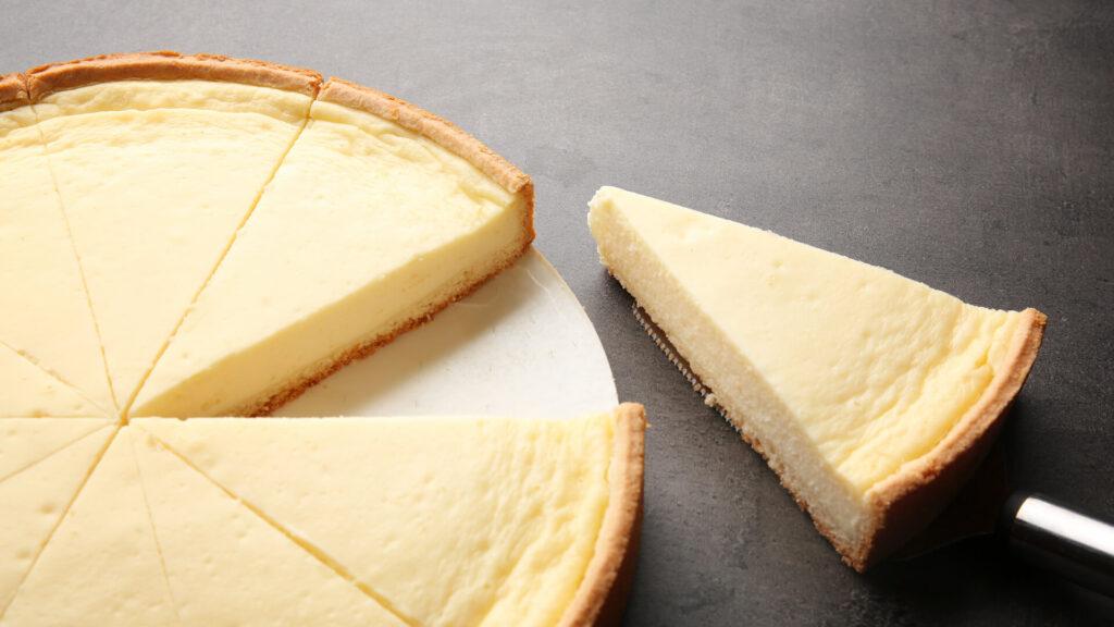 מתכון עוגת גבינה של פעם