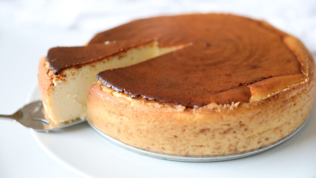 מתכון עוגת גבינה לפסח