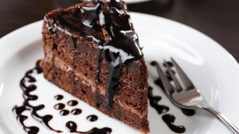 מתכון עוגת שוקולד פשוטה