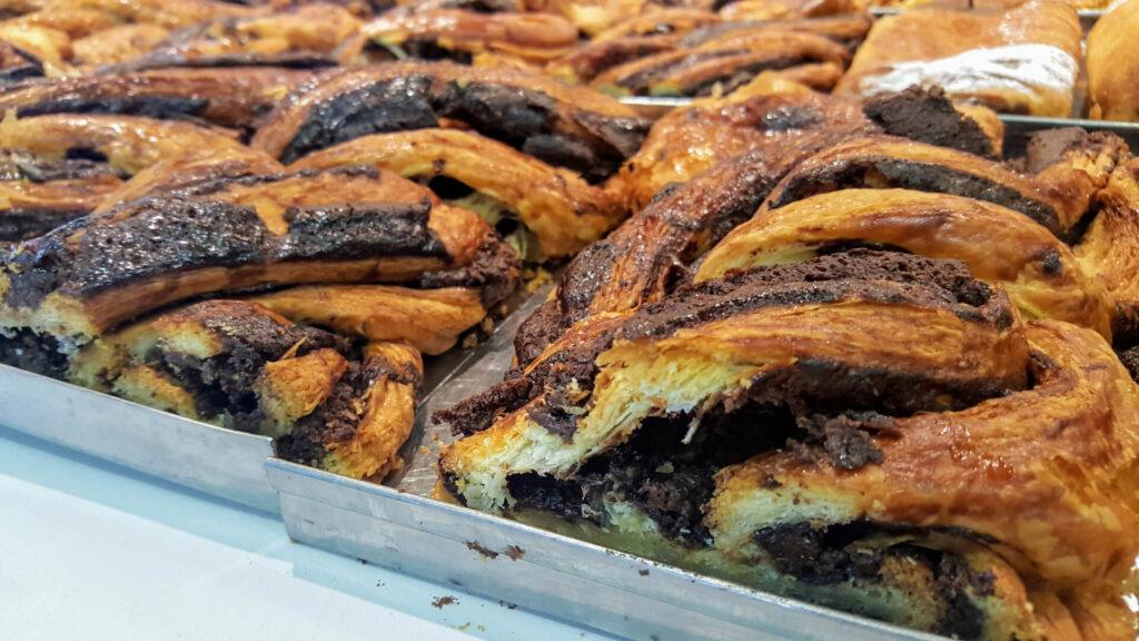 מתכון עוגת שמרים מנצחת